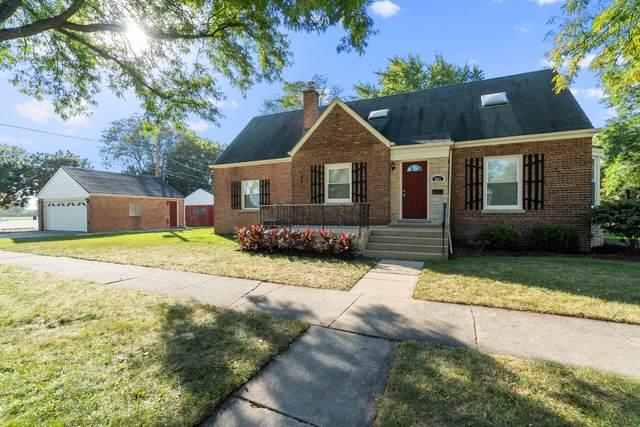 601 S 10th Avenue, La Grange, IL 60525 (MLS #11233665) :: John Lyons Real Estate