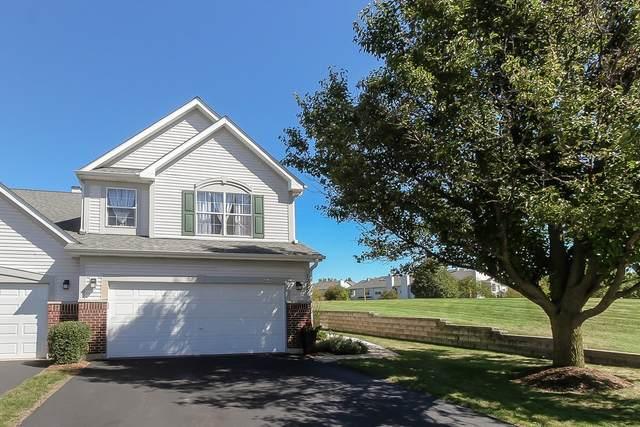 1275 Appaloosa Way, Bartlett, IL 60103 (MLS #11233676) :: John Lyons Real Estate