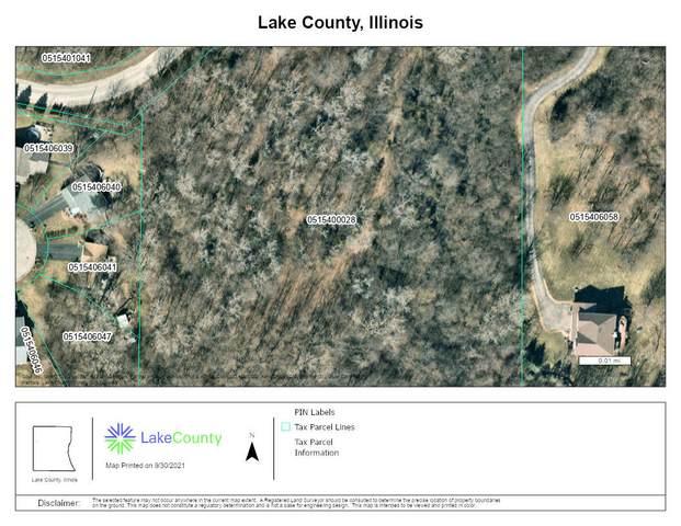 0 Chris Larkin Road, Fox Lake, IL 60020 (MLS #11233768) :: John Lyons Real Estate