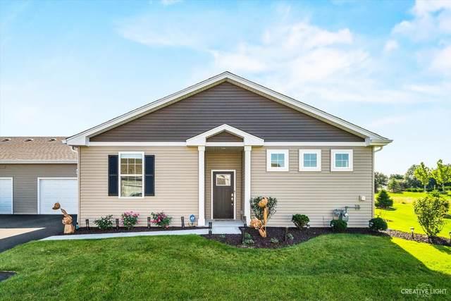 1025 Crestview Lane, Pingree Grove, IL 60140 (MLS #11233778) :: John Lyons Real Estate