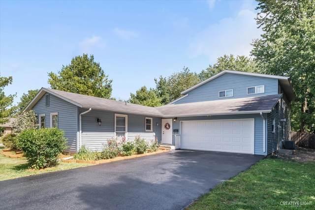 440 N Oak Street, Hinckley, IL 60520 (MLS #11233802) :: John Lyons Real Estate