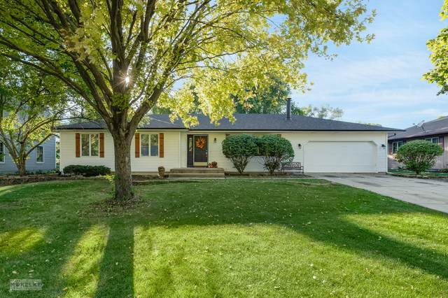 29 Cebold Drive, Oswego, IL 60543 (MLS #11233822) :: John Lyons Real Estate
