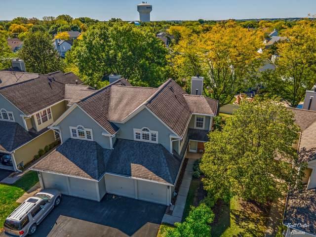 2169 Camden Lane, Hanover Park, IL 60133 (MLS #11233843) :: John Lyons Real Estate