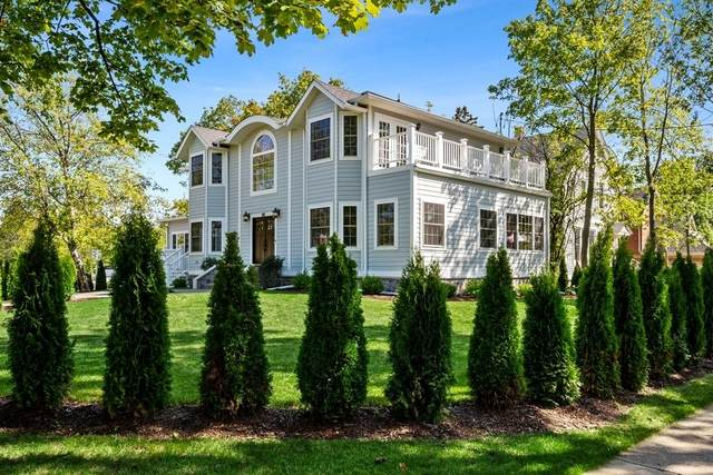 980 Green Bay Road, Glencoe, IL 60022 (MLS #11233870) :: John Lyons Real Estate