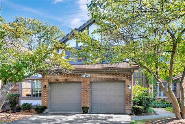 14409 Crystal Tree Drive, Orland Park, IL 60462 (MLS #11233928) :: RE/MAX IMPACT