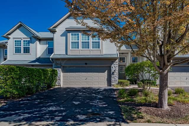 531 Metropolitan Street, Aurora, IL 60502 (MLS #11233934) :: John Lyons Real Estate