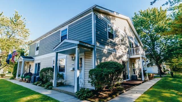 1330 Braver Court, Wheeling, IL 60090 (MLS #11233941) :: John Lyons Real Estate
