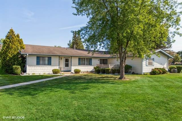 903 Wiltshire Drive Gs-1, Mchenry, IL 60050 (MLS #11233948) :: Littlefield Group