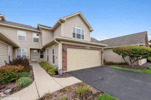 36117 N New Bridge Court, Gurnee, IL 60031 (MLS #11233966) :: John Lyons Real Estate