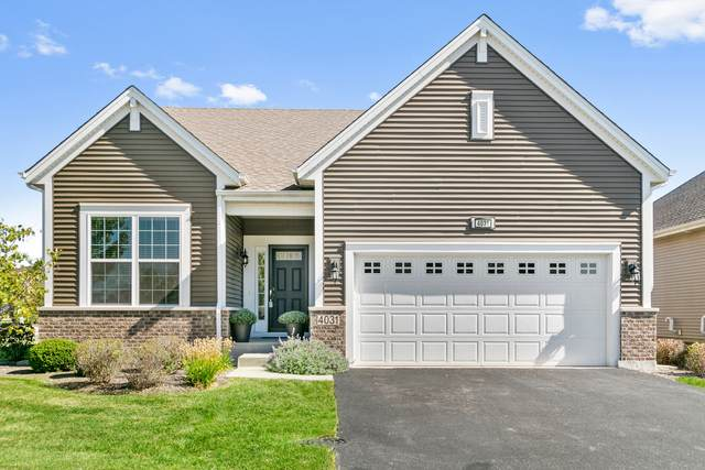 4031 Idlewild Lane, Naperville, IL 60564 (MLS #11234025) :: Littlefield Group