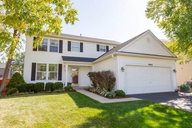 9682 Bennington Drive, Huntley, IL 60142 (MLS #11234036) :: John Lyons Real Estate