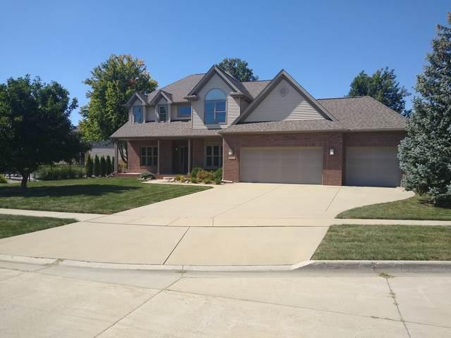 2210 Jessamine Road, Bloomington, IL 61704 (MLS #11234046) :: Littlefield Group