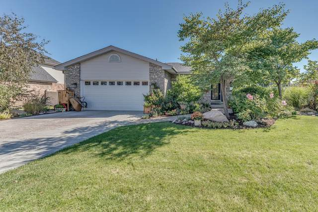 652 Columbia Drive, New Lenox, IL 60451 (MLS #11234104) :: Littlefield Group