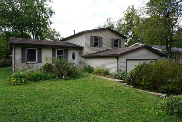 2309 Blackthorn Drive, Champaign, IL 61821 (MLS #11234105) :: The Wexler Group at Keller Williams Preferred Realty