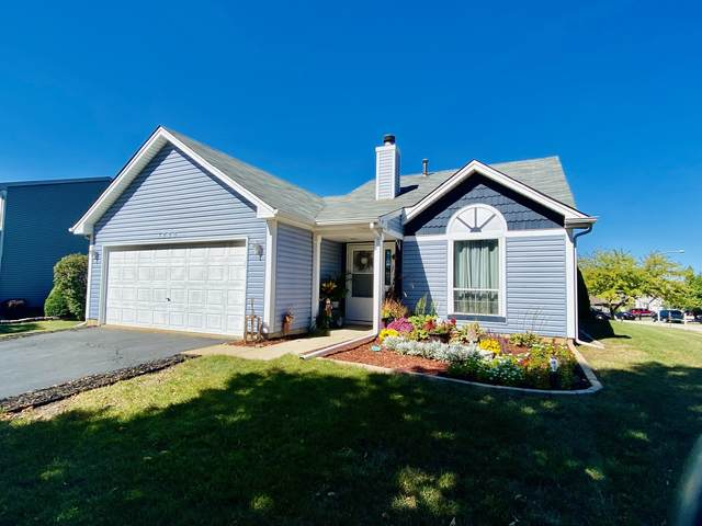 1220 Concord Drive, Elgin, IL 60120 (MLS #11234122) :: Littlefield Group