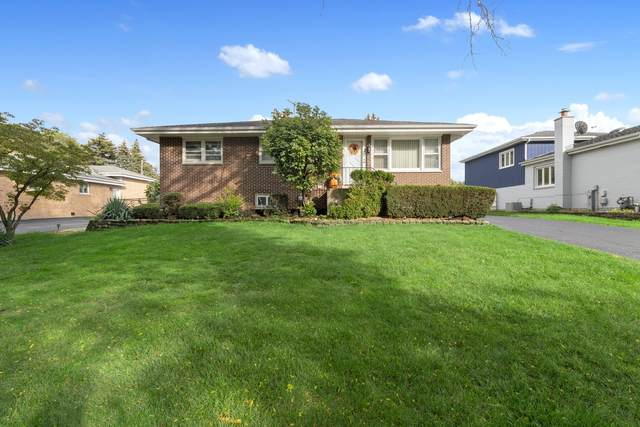 801 N Lombard Street, Elmhurst, IL 60126 (MLS #11234128) :: Rossi and Taylor Realty Group