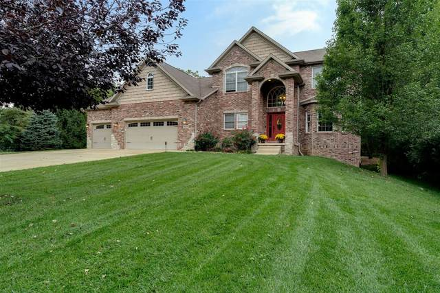 9432 Abbey Way, Downs, IL 61736 (MLS #11234141) :: Rossi and Taylor Realty Group