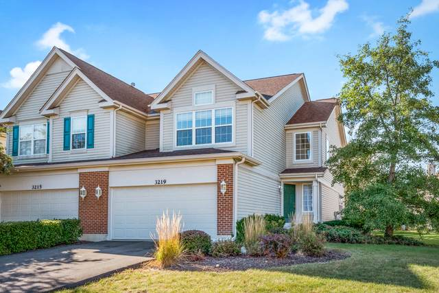 3219 Raphael Court, St. Charles, IL 60175 (MLS #11234145) :: The Wexler Group at Keller Williams Preferred Realty