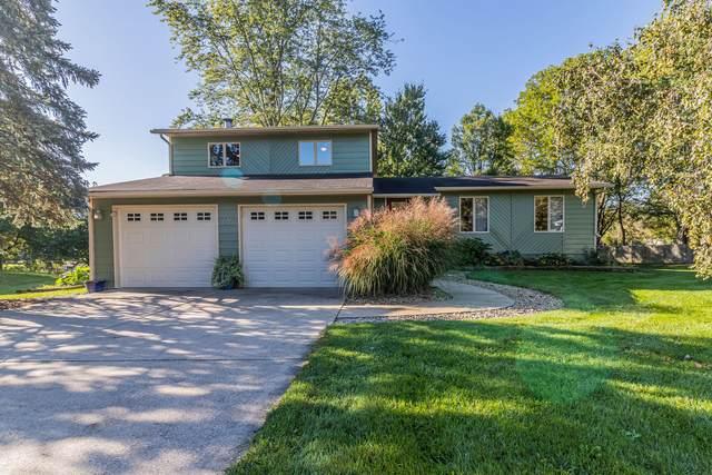 605 Dianne Court, Mahomet, IL 61853 (MLS #11234148) :: Ryan Dallas Real Estate