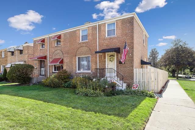5137 Saint Charles Road, Berkeley, IL 60163 (MLS #11234160) :: John Lyons Real Estate