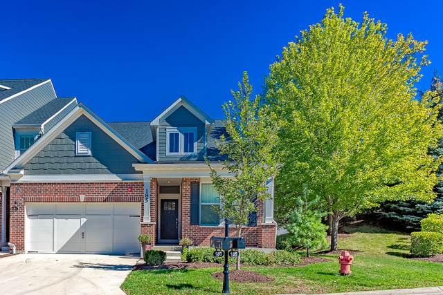185 Pemberton Way, Bloomingdale, IL 60108 (MLS #11234177) :: John Lyons Real Estate