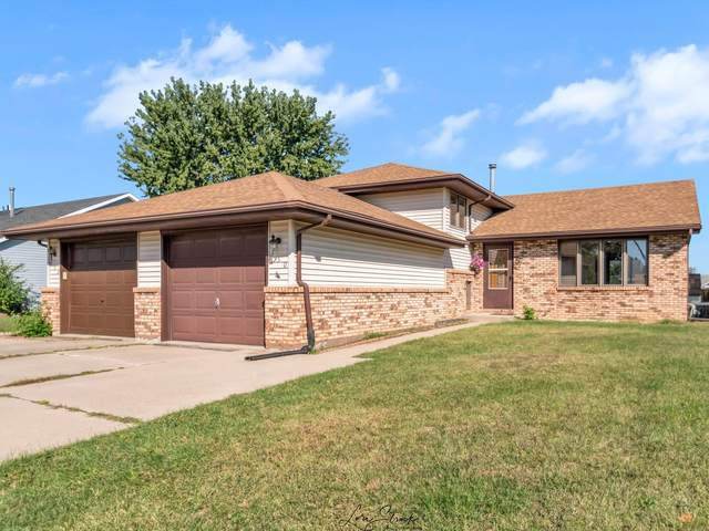 550 Elizabeth Drive, Coal City, IL 60416 (MLS #11234180) :: Rossi and Taylor Realty Group