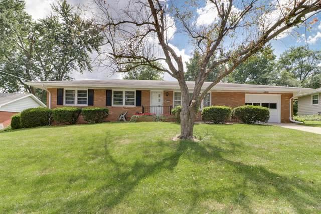 105 Ellis Avenue, Normal, IL 61761 (MLS #11234183) :: John Lyons Real Estate