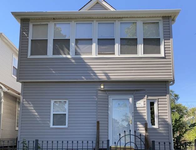 8632 S Sangamon Street, Chicago, IL 60620 (MLS #11234184) :: The Wexler Group at Keller Williams Preferred Realty