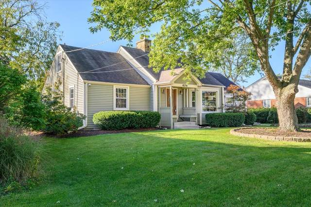 404 Pershing Avenue, Wheaton, IL 60189 (MLS #11234189) :: The Wexler Group at Keller Williams Preferred Realty