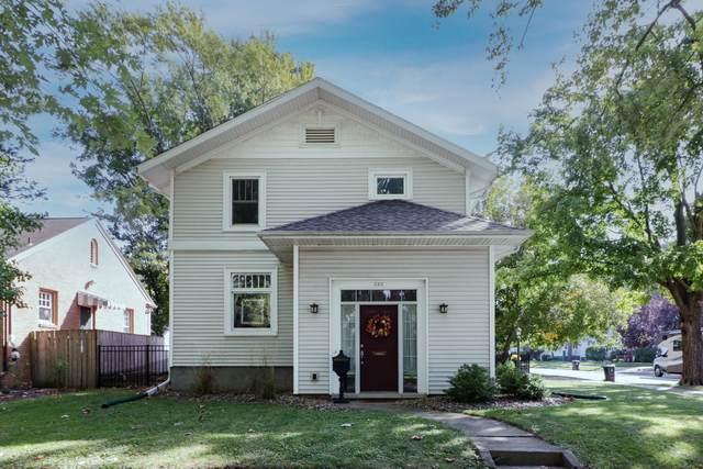 222 S Florence Avenue, Bloomington, IL 61701 (MLS #11234199) :: John Lyons Real Estate