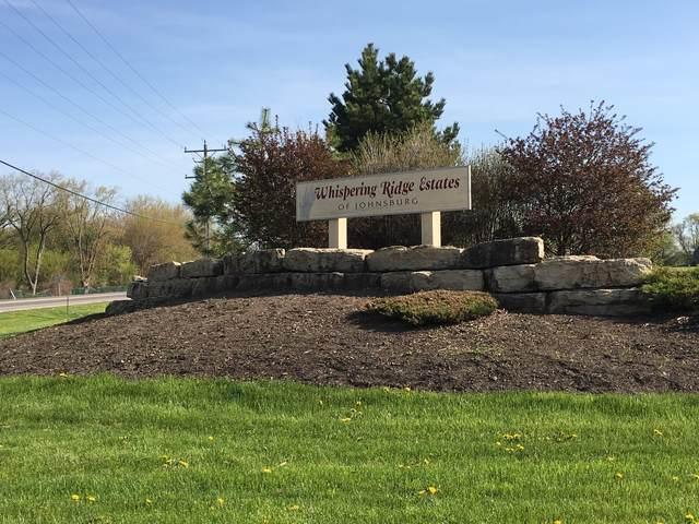 1605 Whispering Ridge Drive, Johnsburg, IL 60051 (MLS #11234208) :: John Lyons Real Estate