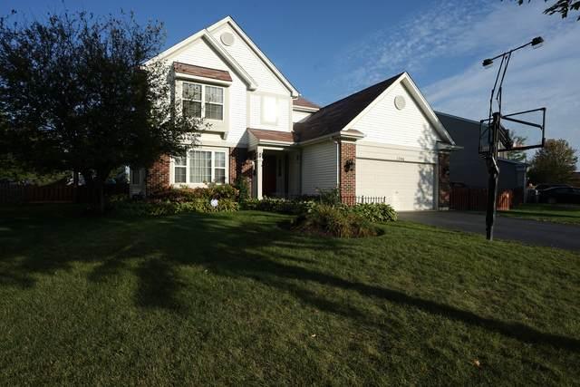 1746 Newport Lane, Montgomery, IL 60538 (MLS #11234214) :: Littlefield Group