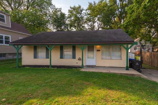 1206 W Macarthur Avenue, Bloomington, IL 61701 (MLS #11234216) :: Littlefield Group