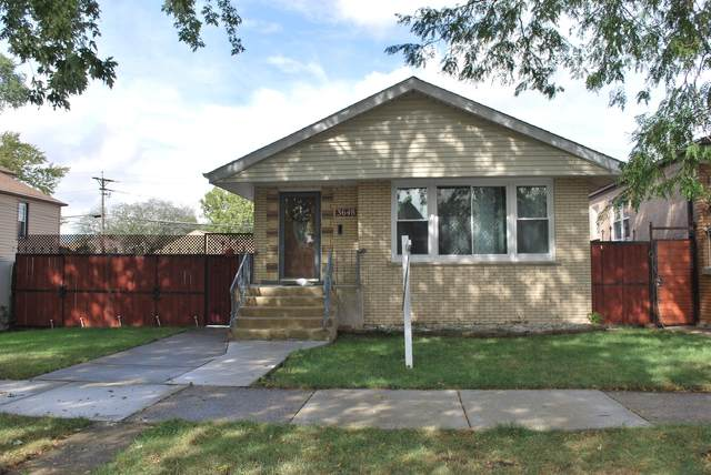 3648 W 54th Street, Chicago, IL 60632 (MLS #11234219) :: Littlefield Group