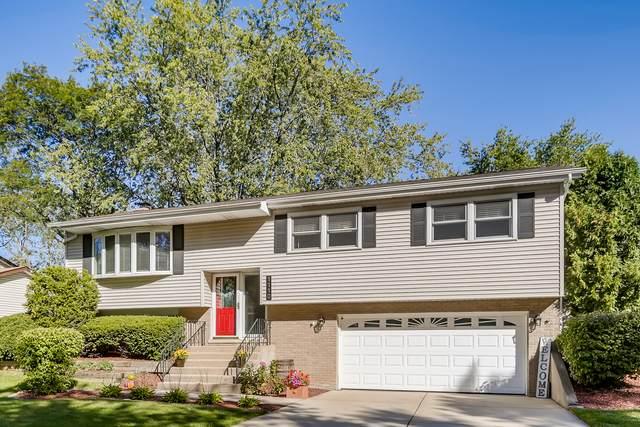 1110 71st Street, Darien, IL 60561 (MLS #11234231) :: John Lyons Real Estate