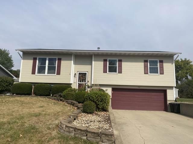 912 W 1st Street, Spring Valley, IL 61362 (MLS #11234251) :: John Lyons Real Estate