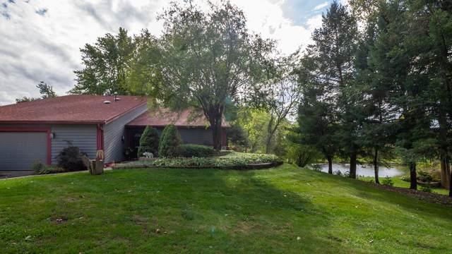 13788 Bunny Lane, Somonauk, IL 60552 (MLS #11234293) :: John Lyons Real Estate