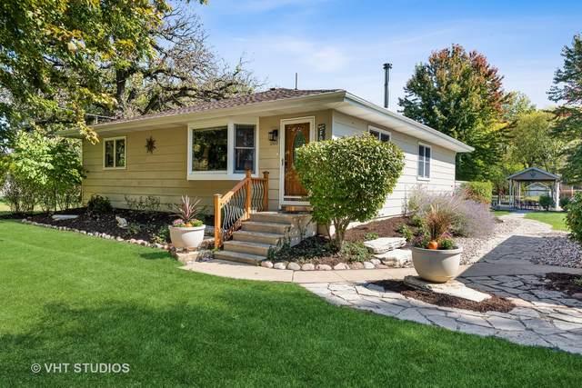 203 Eastwood Court, Port Barrington, IL 60010 (MLS #11234314) :: John Lyons Real Estate