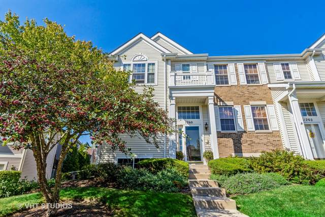 1260 Derry Lane, Pingree Grove, IL 60140 (MLS #11234316) :: Littlefield Group