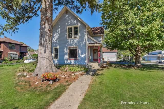 103 Maple Street, Sugar Grove, IL 60554 (MLS #11234320) :: Littlefield Group