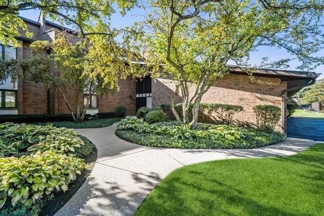 1189 Deerfield Place #0, Highland Park, IL 60035 (MLS #11234375) :: The Wexler Group at Keller Williams Preferred Realty