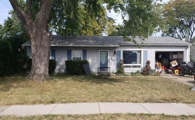 222 Tallman Avenue, Romeoville, IL 60446 (MLS #11234382) :: Littlefield Group