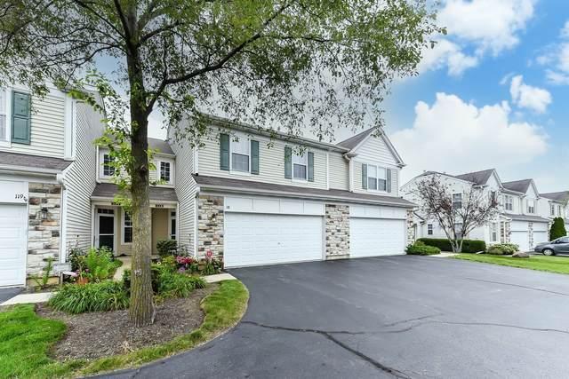 118 Oak Knoll Court, Volo, IL 60020 (MLS #11234444) :: John Lyons Real Estate