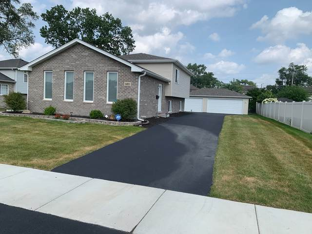 14715 S Troy Avenue, Posen, IL 60469 (MLS #11234449) :: The Wexler Group at Keller Williams Preferred Realty