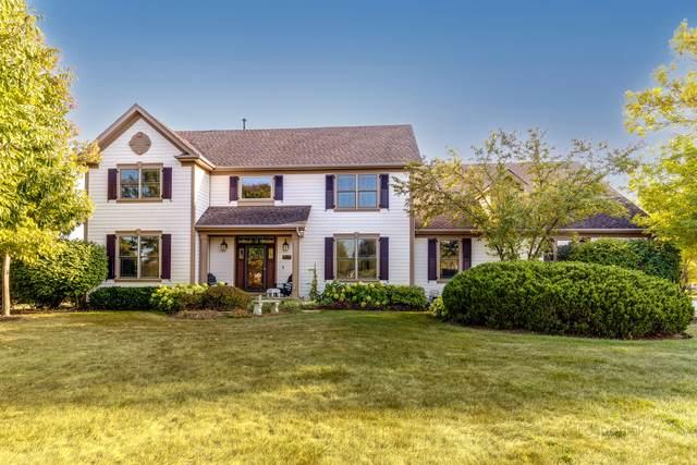 8 Charleston Court, Hawthorn Woods, IL 60047 (MLS #11234476) :: John Lyons Real Estate