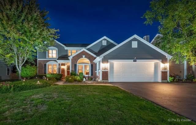 996 Alexandra Boulevard, Crystal Lake, IL 60014 (MLS #11234477) :: John Lyons Real Estate