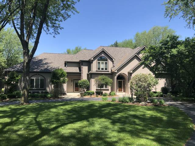 33826 118th Street, Twin Lakes, WI 53181 (MLS #11234516) :: The Wexler Group at Keller Williams Preferred Realty