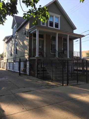 1940 N Sawyer Avenue, Chicago, IL 60647 (MLS #11234517) :: The Wexler Group at Keller Williams Preferred Realty