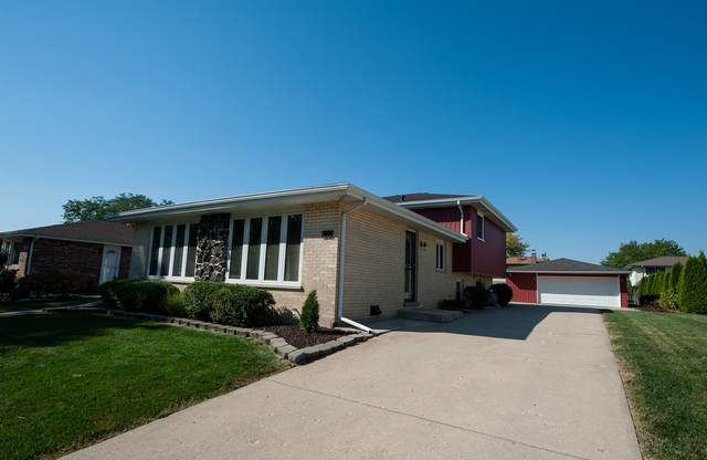 522 N Rumple Lane, Addison, IL 60101 (MLS #11234528) :: John Lyons Real Estate