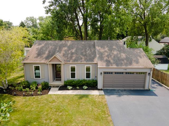 1785 Charles Avenue, Algonquin, IL 60102 (MLS #11234568) :: Littlefield Group